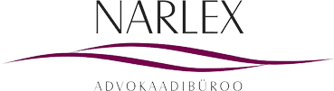 Advokaadibüroo Narlex Logo